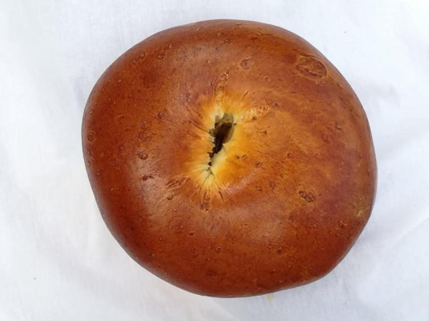 Palio di Bomarzo: Biscotto di Sant'Anselmo