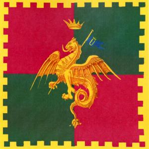 Palio di Siena: Canti di Vittoria  – Contrada delDRAGO