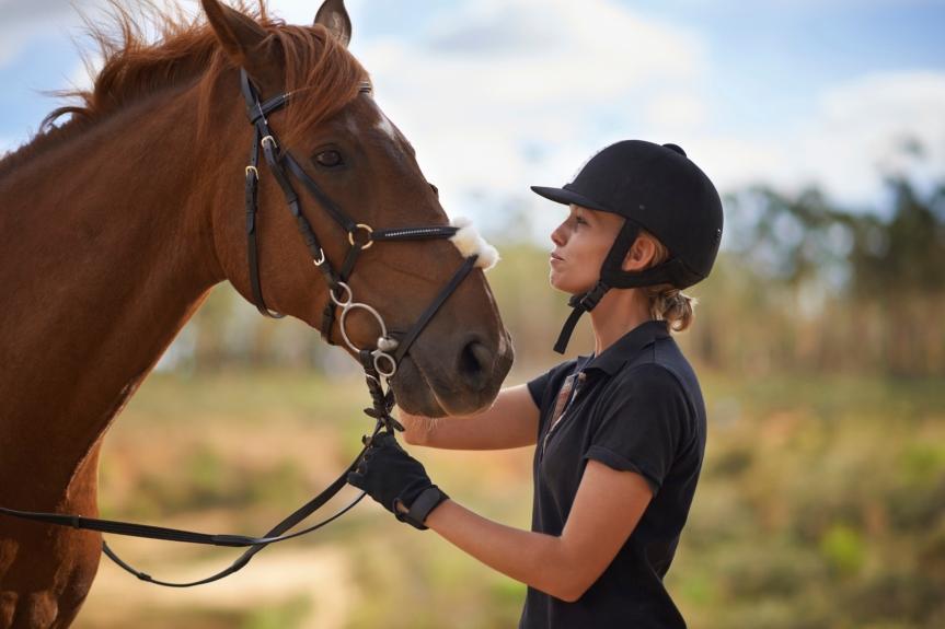 Ippica: ASC Sport Equestri Corso di Formazione per Equitazione di Campagna – Montopoli in val d'Arno – Inizio 14 Marzo2020