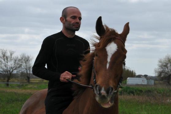 Palio di Gavoi: Vince Andrian Topalli suQuisario