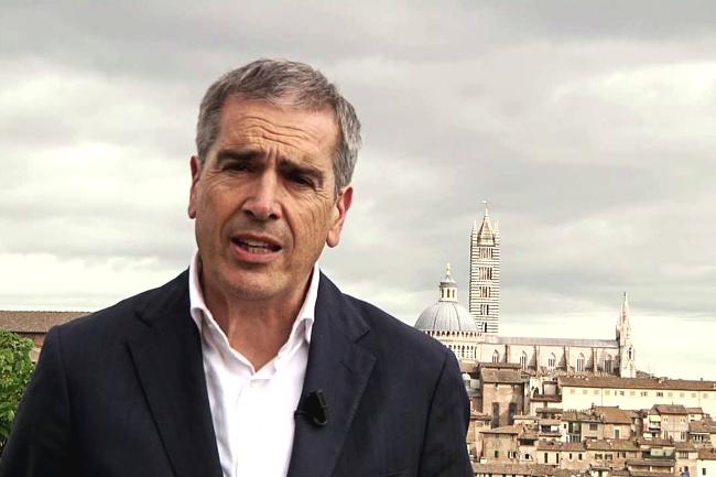 """Siena, Pd, Porcellotti: """"E' Valentini l'uomo giusto per la segreteria comunale"""" 24 Lug,2018"""