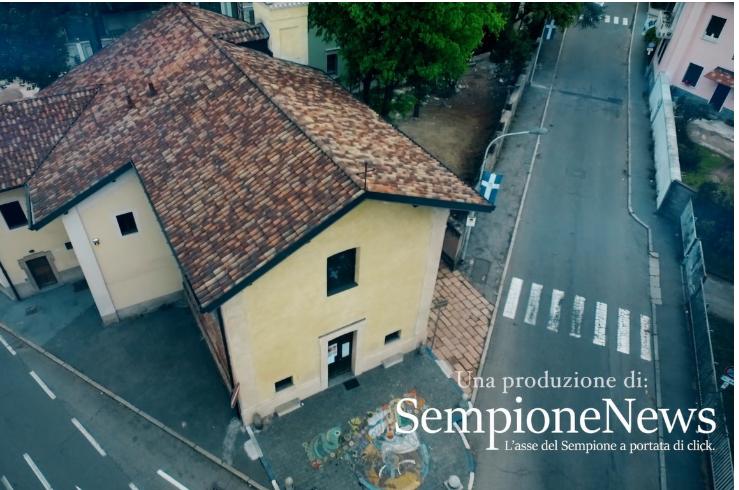 """Palio di legnano: Anche Eo Ipso promuove ll nostro speciale """"Le chiese del Palio di Legnano"""". Un buon modo per passare il tempo inquarantena"""