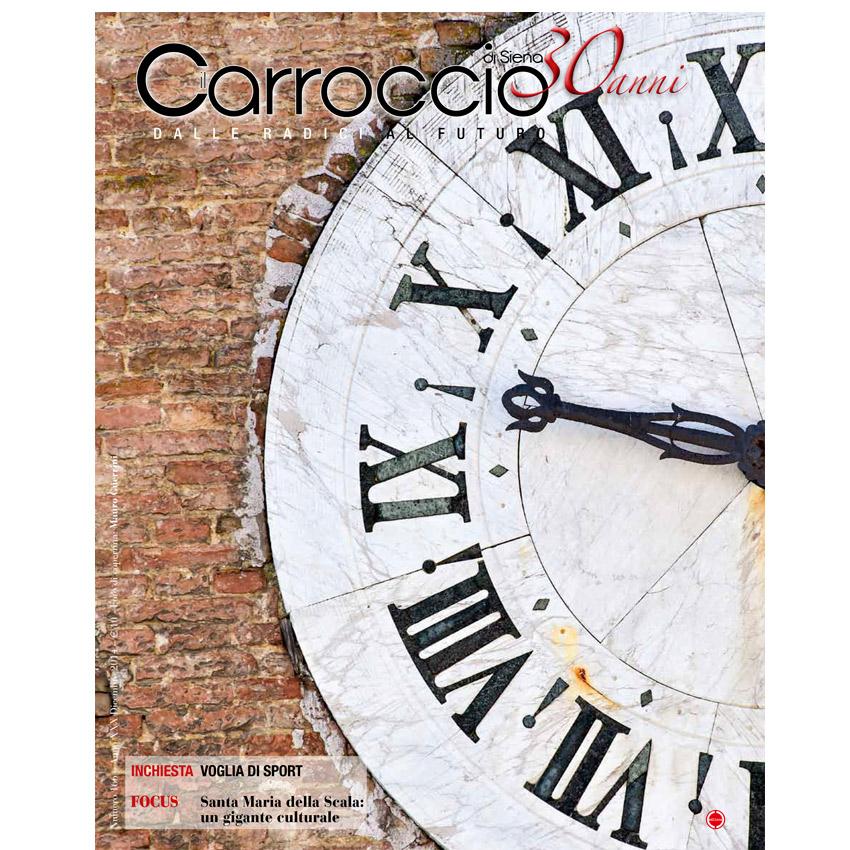 Siena: Il Carroccio, lo specchio della città per 33anni