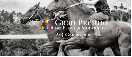 Palio di Monticiano: Assegnati i Cavalli alleContrade