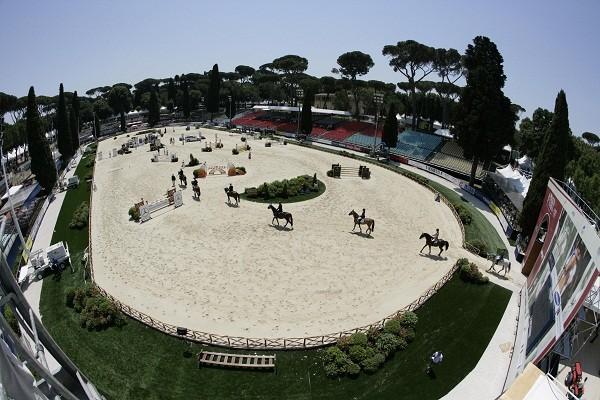 Ippica: Equitazione, i Campionati Italiani di salto ostacoli metteranno in palio tre pass per Piazza diSiena