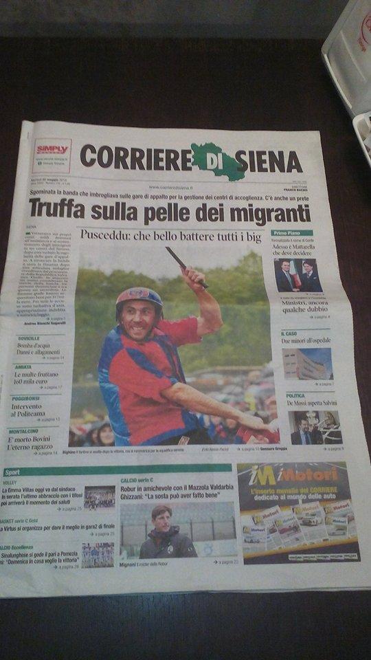 Toscana, Coronavirus, nuova ordinanza regionale: Vietato mettere a disposizione giornali inconsultazione