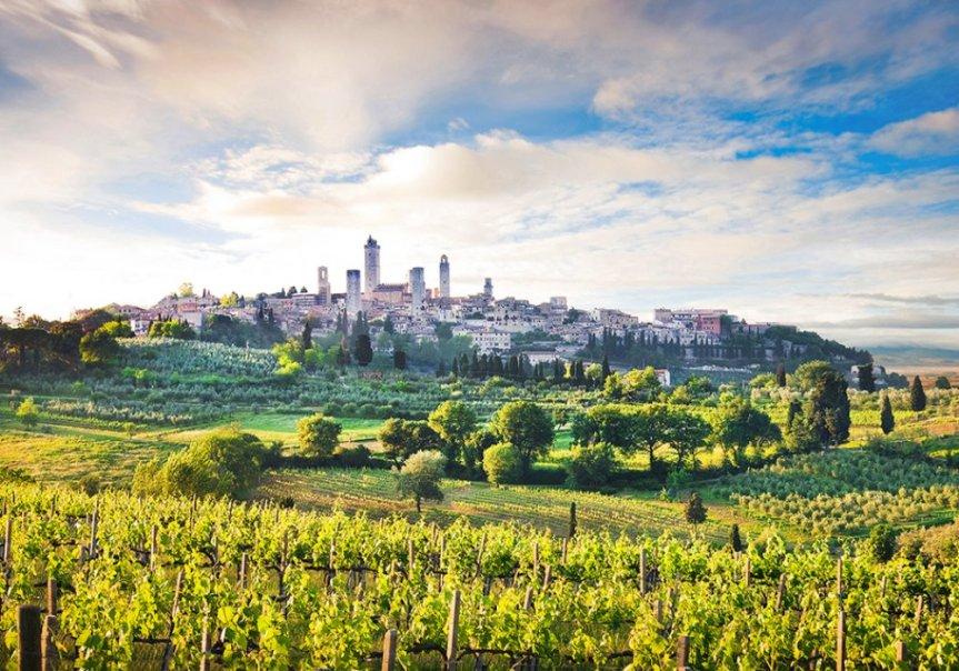 Siena: Numerose frazioni e località ancora senzaluce