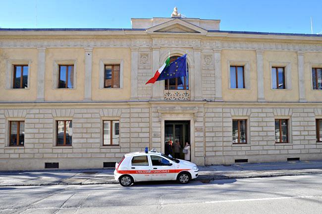 Siena: Bollettino viabilità n. 70 del2019
