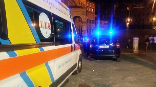 Siena, Tagli al 118 senese: Dall'8 luglio il medico scenderàdall'ambulanza