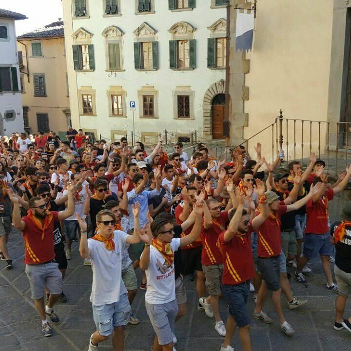Palio di Castiglion Fiorentino, Rione Porta Romana: Annullato il Novemberfest2020