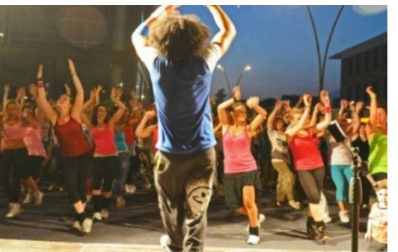 Legnano: Torna  la Notte Bianca all'insegna delladanza