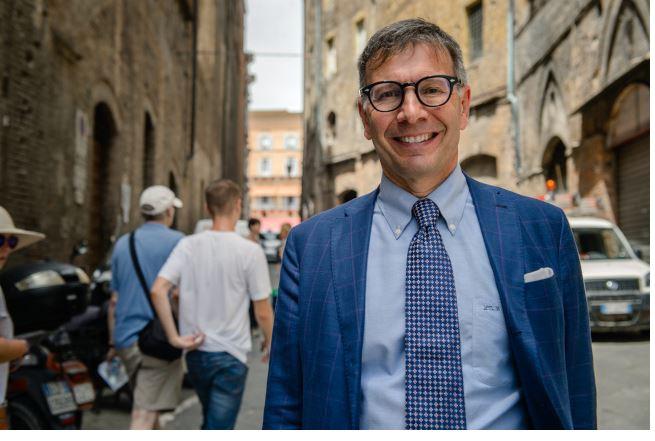 Siena, Elezioni Amministrative: Luigi De Mossi, Nuovo Sindaco diSiena