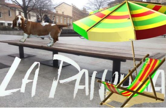 Legnano: 30/06 La Panchina festeggial'estate