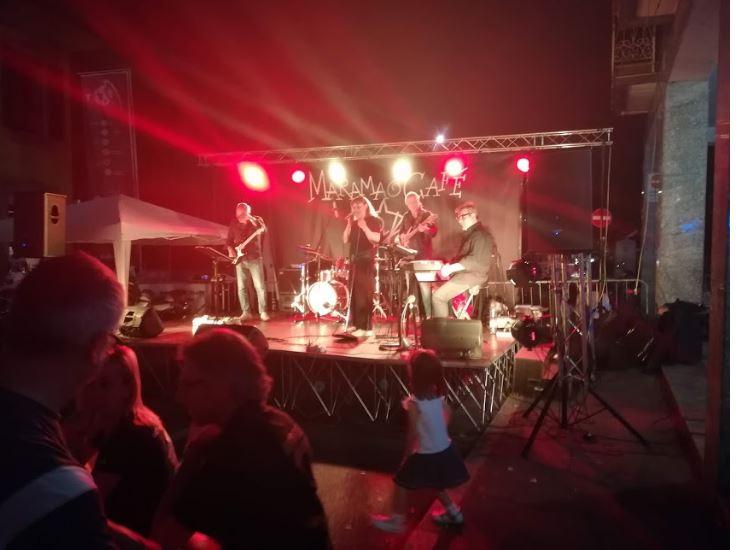 Legnano, Moto One Night Street: Maramao festeggia l'iniziodell'estate