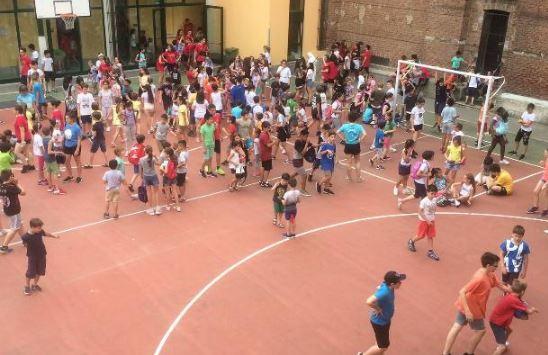 Legnano: 2.500 ragazzi animano gli oratoriestivi