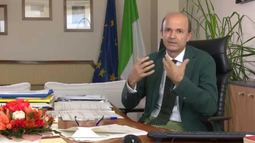 """Siena, Turismo congressuale, Cataldi: """"Un bene per il mondo accademico, ma la città si sforzi dipiù"""""""