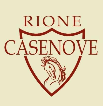 Corse a Vuoto Ronciglione: I cavalli del RioneCasenove