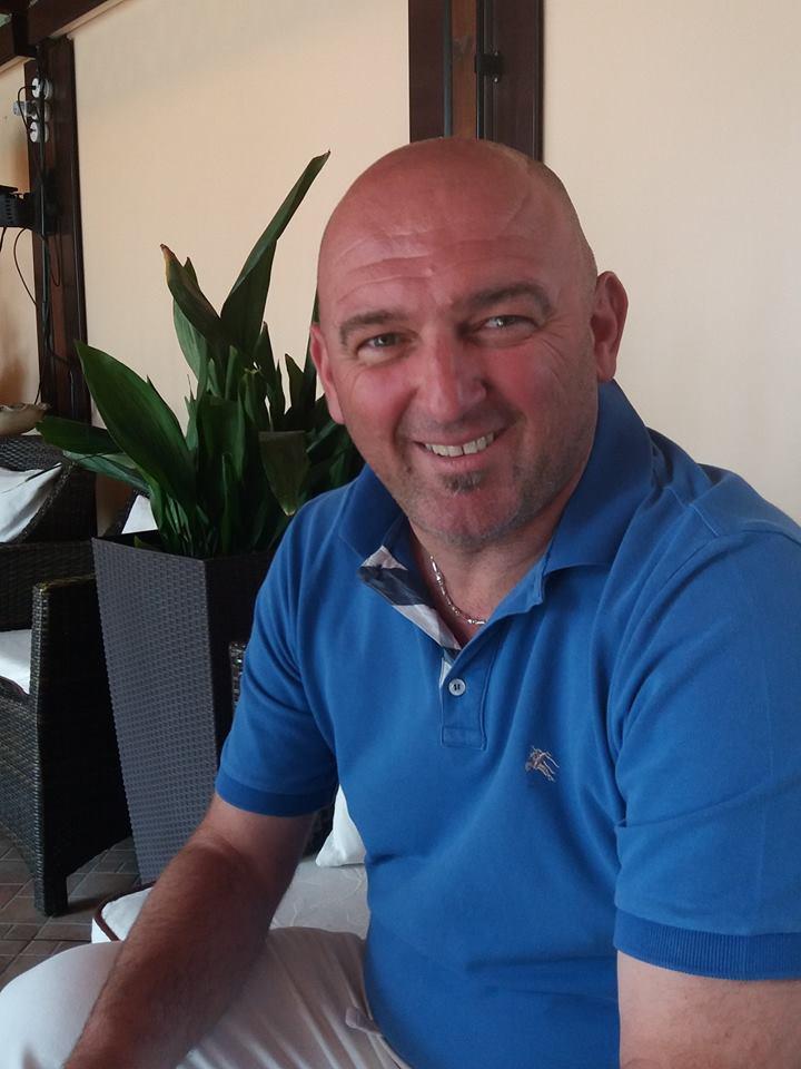 Palio di Castiglion Fiorentino, Rione Cassero: Il Racconto del Capitano MirkoBaroncini