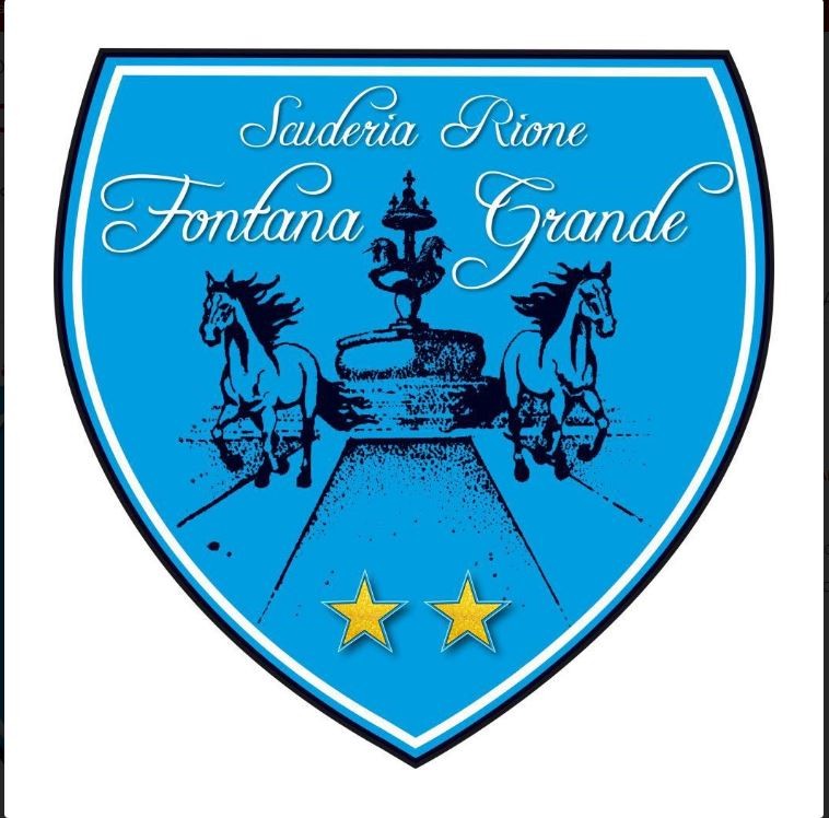 Palio di Ronciglione: Vince la Finale 2018 Ninfa da Clodia per il Rione FontanaGrande