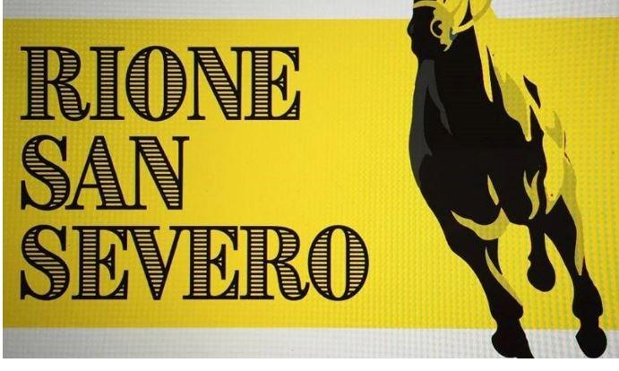 Corse a Vuoto Ronciglione: Ecco i cavalli del Rione SanSevero