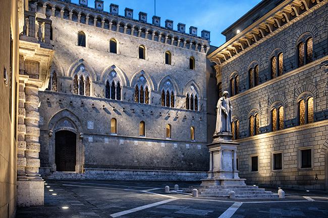 Siena: Banca Mps stanzia 300 milioni per i territori colpiti dalmaltempo