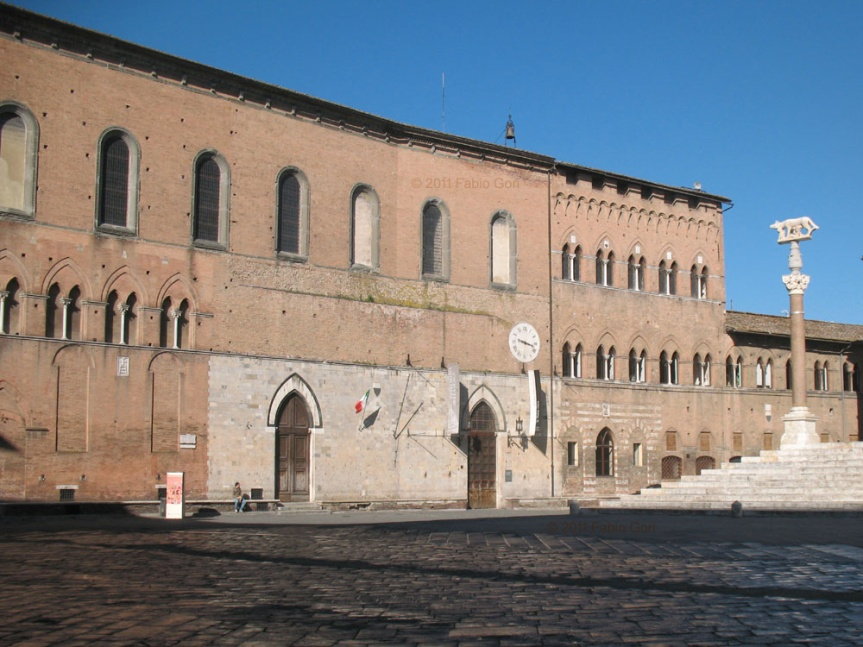Siena: Nasce smsmag.it, il magazine online del Santa Maria dellaScala