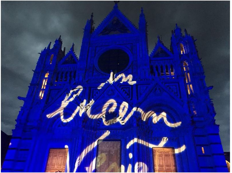 "Siena, Cultura: ""In Lucem Veniet"", il Duomo di Siena splende di nuovaluce"