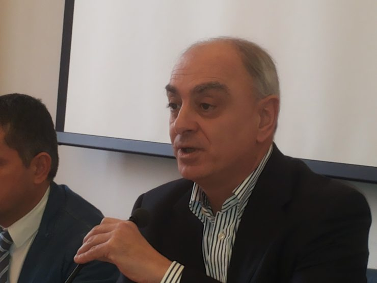 Palio di Siena: Oca, il 15 ottobre si vota per il capitanoBernardini
