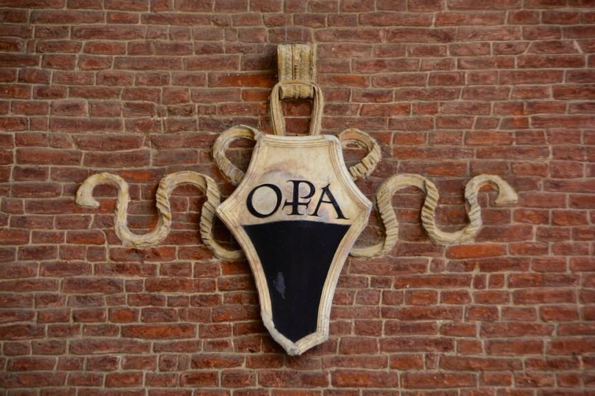 Siena: Museo dell'Opera al Santa Maria della Scala, al convegno tutti controtutti