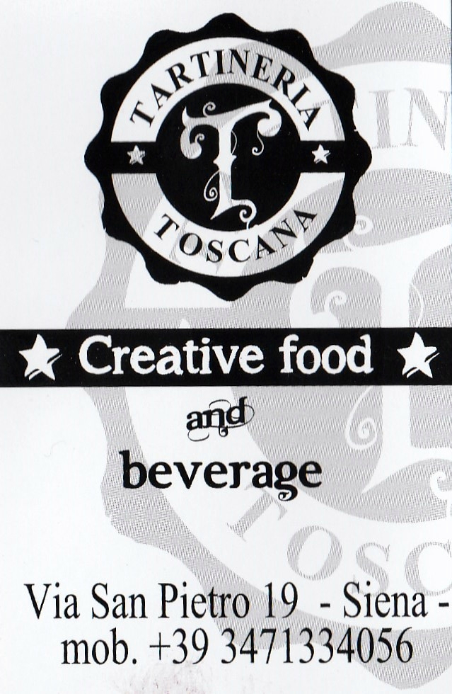 TT CREATIVE FOOD AND BEVERAGE