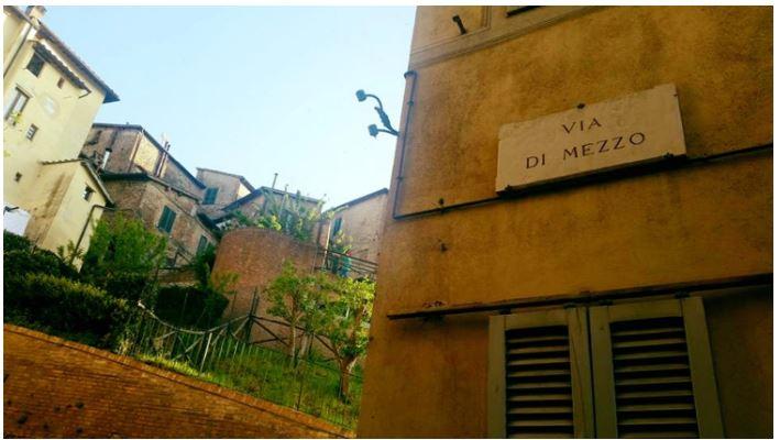 Siena: Incendio in un appartamento, coinvolto un elettrodomestico