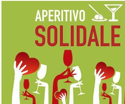 Palio di Asti, San Damiano d'Asti: 21/07 aperitivo solidale perl'ARCA