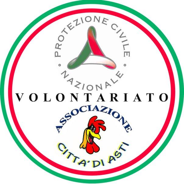 Asti, Volontari Protezione Civile: Comunicato sul Nubifragio di ieri21/07