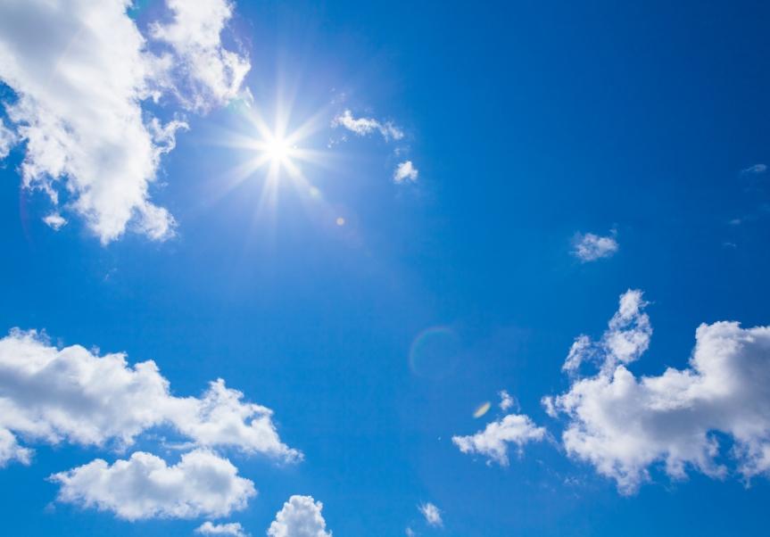 Toscana, Meteo: Allarme caldo, allerta rossa per mercoledì 1° agosto nella Toscanacentrale