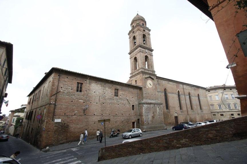 Siena, Contrada della pantera: 16/07 Celebrazioni festa della madonna delCarmine