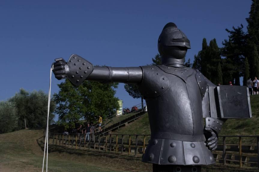 Provincia di Siena: E' il giorno della Giostra di Simone aMontisi