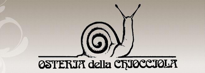Asti: Osteria dellaChiocciola