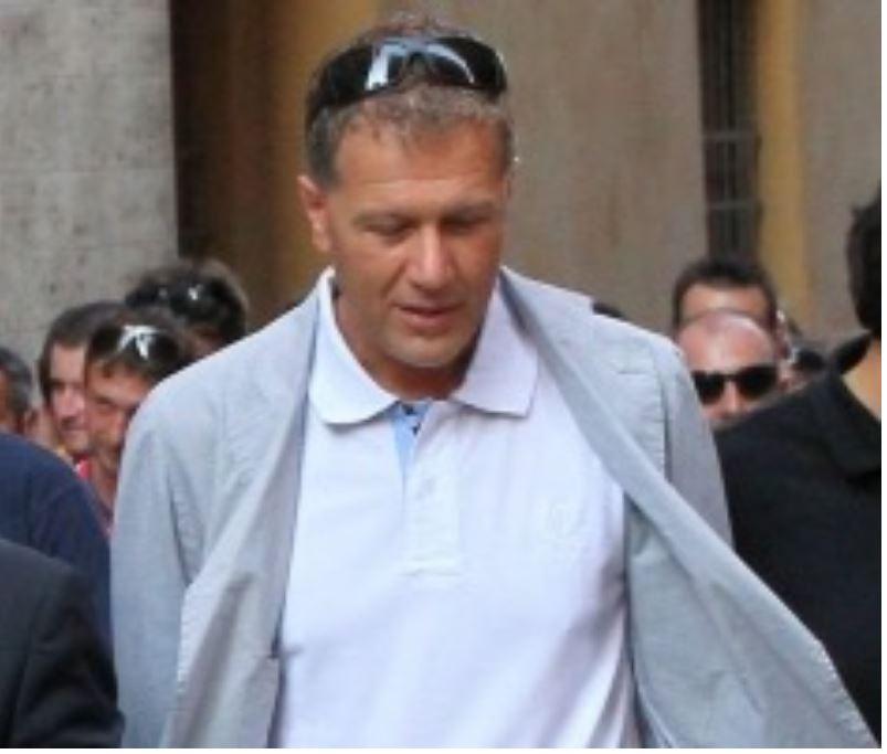 """Palio di Siena, Palazzi (capitano Valdimontone): """"Sconvolto dall'atteggiamento inpiazza"""""""