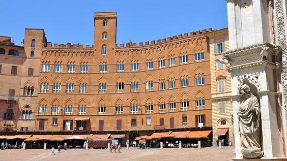 Siena: I campioni d'Europa del Costone Baskin premiati dalla FondazioneMps