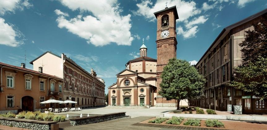 """Legnano: Gli """"Alberghi La Milano Che Conviene"""" presentano il Legnanese-Magentino con un video promozionale destinato al territorio ed alleagenzie"""