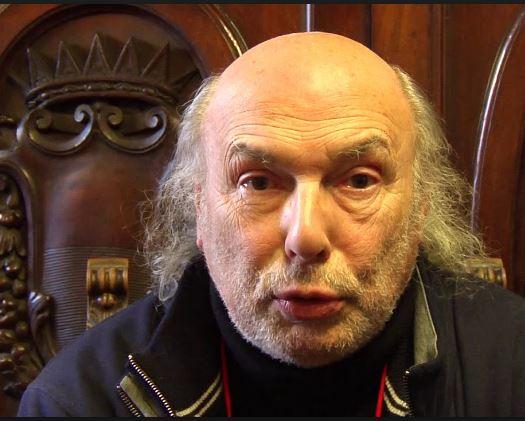 Palio di Siena: Chi è Charles Szymkowicz il pittore del Drappellone del16/08/2018