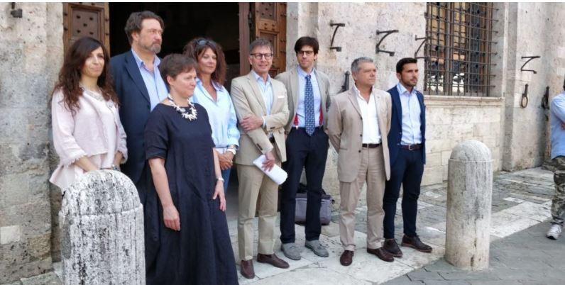 Siena: Il 12 luglio si insedia il nuovo ConsiglioComunale