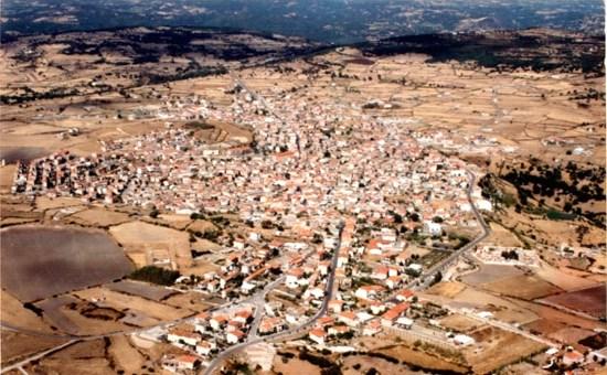 Sardegna, Samugheo (Or): Finale 2017 Palio delBarigadu