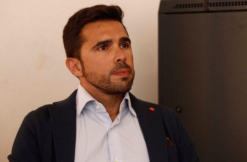 """Siena, Michelotti: """"Vogliamo ridurre il passaggio dei mezzi pesanti per lo scarico incentro"""""""