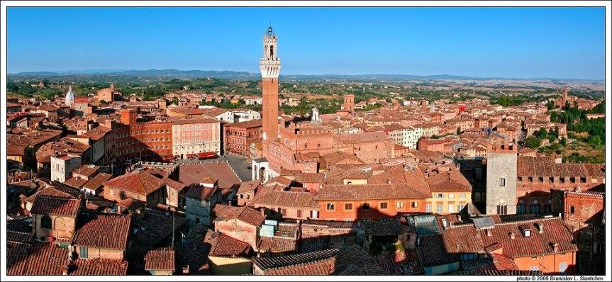 Siena: Il Questore di Siena applica misure antimafia per gli aggressori del contradaiolo durante la Festa dellaPania