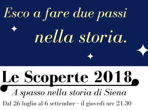 """Siena: Debutto """"Magnifico"""" per le passeggiate notturne nel centro diSiena"""