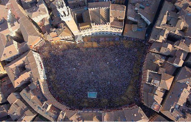 Siena: La rassegna culturale ArteSiena prosegue con la mostra fotografica di EnnioPetreni