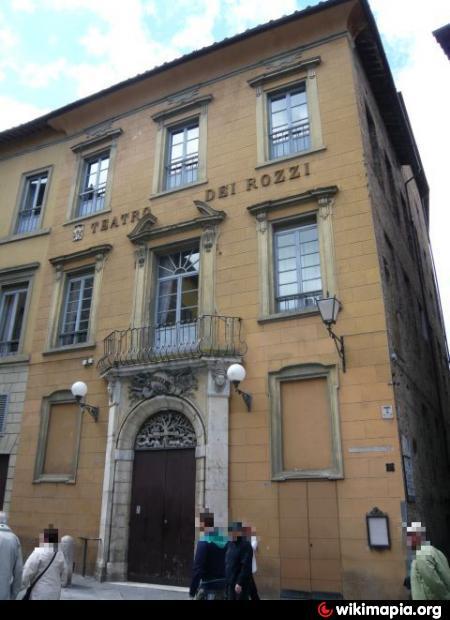 Siena: Il Gruppo teatrale La Sveglia in scena ai Rozzi per aiutare il volontariatosenese