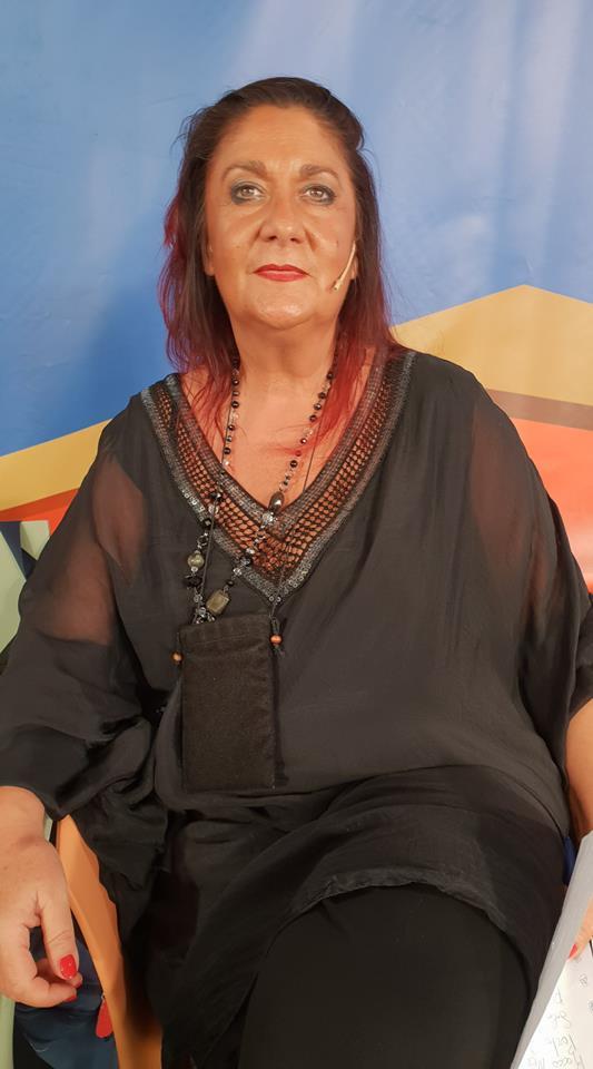 Palio di Ronciglione: Susanna Pioli fra i conduttoridelPalio