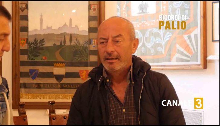 """Palio di Siena: La storia paliesca del fantino Guido Tomasucci detto """"Bonito daSilva"""""""
